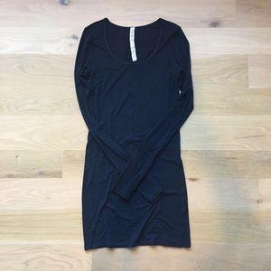 Lulu Lemon Exclusive Edition Length Long Sleeve